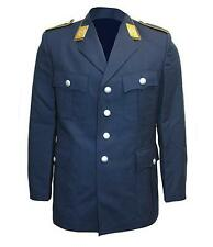 Post-WW2 BundesWehr OFFICER TUNIC 4 Pocket Luftwaffe Uniform - 42 Inch X-Long