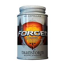 Transform Forged - Burner V2 by Transform Supplements