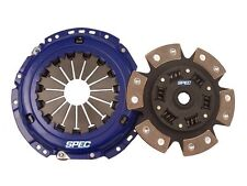 SPEC Stage 3 Chevy Camaro Corvette GTO LS2 LS3/7 V8 6.2L Clutch Kit Three SC663
