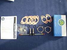 MG MGB AUSTIN MORRIS MARINA HS4 TWIN SU CARB CARBURETTOR SERVICE KIT