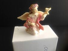 "Angels Among Us ""Angel of Hope"" October Figurine by Betty Singer BS1211 NIB"