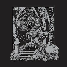 USURPRESS - Trenches Of The Netherworld - LP - DEATH METAL
