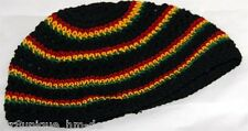 Kippah Yarmulke Jewish Judaica Yamaka Kippa Shabbat Wool Rastafari