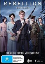 Rebellion : Series 1 (DVD, 2016, 2-Disc Set) (Region 4) Aussie Release