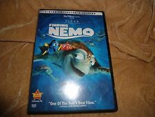 Finding Nemo (Two-Disc Collector's Edition DVD) (2003)