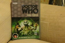 Doctor Who - Full Circle (Special Edition)