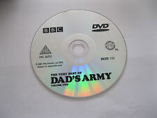 THE VERY BEST OF DAD'S ARMY VOL 2 - DISC ONLY (DS5)  {DVD}