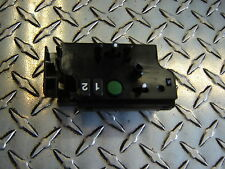 1984 Mercedes Benz 126 Body Used Parts Front Left Seat Switch With Memory