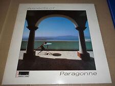 Aspects of paragonne (vinyle) John taylor, tony Hymas