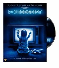 NEW - Poltergeist: 25th Anniversary Deluxe Edition [DVD] (2007) DVD