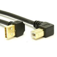 USB 2.0 Angle A to Angle B Cable