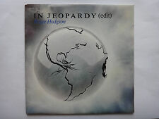 Roger Hodgson in jeopardy / I`m not afraid 7` Single