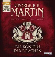 Das Lied von Eis und Feuer 06. Die Königin der Drachen..  von G. R. R. Martin.