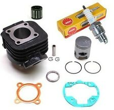 Kit Moteur Cylindre Piston joints cage bougie MBK Booster Spirit 50 2t AC