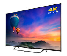 "Sony XBR-49X830C 49"" 4K Ultra HD Smart LED TV"