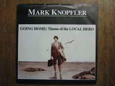MARK KNOPFLER 45 TOURS HOLLANDE LOCAL HERO