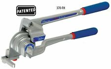 Imperial Triple Head 180 Degree Tube Bender 370-FH   1/4 3/8 1/2  OD.Made in USA