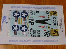 Microscale Decal 1:32 Scale #MS32-224 Douglas A-4E Skyhawk: VA 212