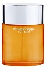 Treehousecollections: Clinique Happy EDT Tester Perfume Spray For Men 100ml