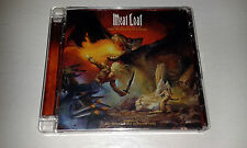 Meat Loaf - Bat Out of Hell III (The Monster Is Loose, 2006) CD