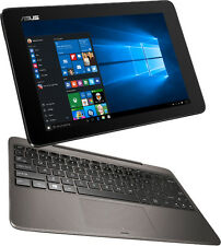 "ASUS Transformer Book T100HA-FU006T Intel Atom x5 Z8500, 10.1"" Touch, 64GB, W10"