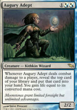1x Augury Adept NM MTG Shadowmoor
