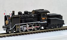 Micro Ace a6307, c56 japanese steam locomotive, n scale, ships from USA