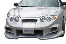 00-01 Fits Hyundai Tiburon Duraflex Vader Front Bumper 1pc Body Kit 100080