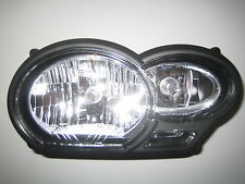BMW R1200GS (K25) 2004-2012 SCHEINWERFER LAMPE HEADLIGHT LAMP PHARE FARO NEW EU
