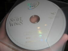 4 disney reg 1 dvds tinkerbell secret of the wings,mulan 1+2,pocahontas ,winnie