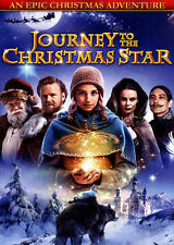 Journey to the Christmas Star (DVD,2013)