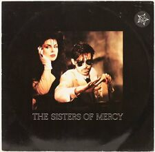 DOMINION  THE SISTERS OF MERCY Vinyl Record
