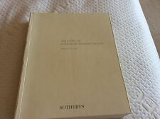 The Estate of Jacqueline Kennedy Onassis Sotheby's Catalog
