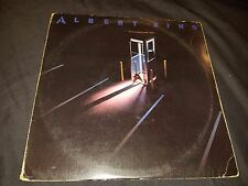 ALBERT KING I'm In A Phone Booth, Baby LP Rare BLUES Fantasy