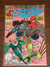AMAZING SPIDERMAN #336 VOL1 MARVEL COMICS SPIDEY AUGUST 1990