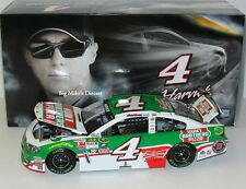 2015 Kevin Harvick #4 Hunt Brothers Pizza Cup Car All Star Race 1/24 Diecast