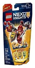 70331 ULTIMATE MACY lego castle NEW legos set NEXO KNIGHTS