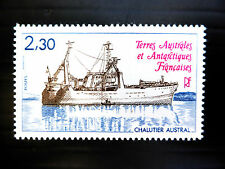 FRENCH SOUTHERN AND ANTARCTIC LANDS 1983 Ship SG175 SALE PRICE FP686