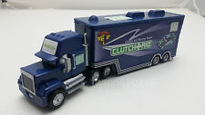 Disney Pixar Car Mack NO.121 Clutch Aid Truck 1:55 Hauler Classic Toy Car New #