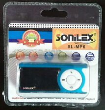 Original NZ Digital Display MP3 Player with Inbuilt Speaker