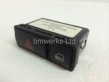 Bmw e46/85/86 / 53 X5 3 Series peligro switch/door de bloqueo 8368920