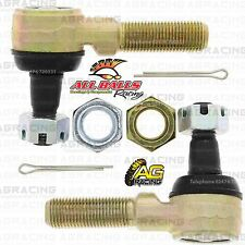 All Balls Steering Tie Track Rod Ends Repair Kit For Suzuki LT-R LTR 450 2006