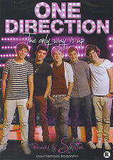 One Direction : The only way is up (DVD)