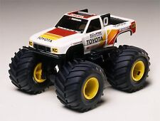 Tamiya 1/32 17009 Mini 4WD TOYOTA HI-LUX MONSTER RACER Model Kit/Maquette MTD193