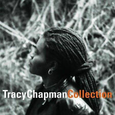 TRACY CHAPMAN COLLECTION CD NEW