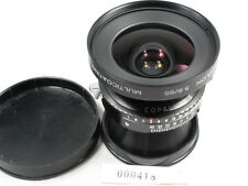 SCHNEIDER KREUZNACH SUPER ANGULON 65mm f5.6 multicoating LENS SINAR/WISTA/TOY0