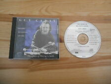 CD Jazz Guy Cabay - The Ghost Of McCoy's Castle (11 Song) B*SHARP REC