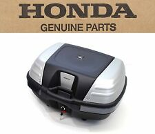 Genuine Honda Removeable Rear Trunk Cargo Luggage Top Storage Case NC700X XD P67