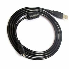 USB Cable for NIKON Coolpix P330 P310 P300 P100 L830 L820 L620 L610 L6 L5 L4 _sx