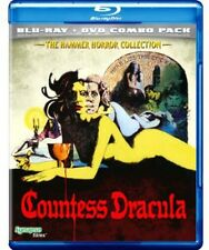Countess Dracula (2014, Blu-ray NIEUW) BLU-RAY2 DISC SET